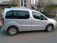 Peugeot Partner Tepee 1.6hdi dizel ekstra cena