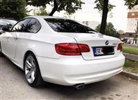 BMW 320 dizel facelift coupe