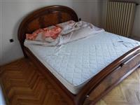 Bracen krevet