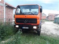 Mercedes - Benz 16 22