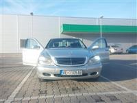 Mercedes S 320 CDi 145kw 197ks -01