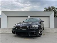 BMW F10 530D 8G TRONIC