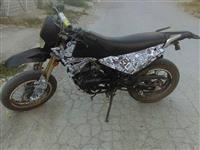 Qingqi 200cc reg