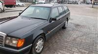 Mercedes 124 E 300 Dizel -96