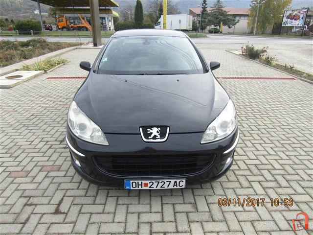 ad peugeot 407 for sale ohrid ohrid vehicles automobiles peugeot 407 peugeot. Black Bedroom Furniture Sets. Home Design Ideas