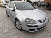 VW GOLF 5 1.9 TDI 105 KS