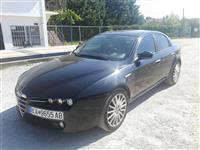 Alfa Romeo 159 2.4jtd mozna zamena