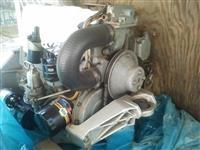 InBoard motor za Gliser 3.0L