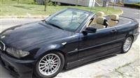 BMW 320 Ci Full Oprema