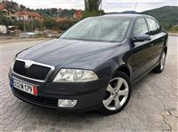 SKODA OCTAVIA 1.9 TDI -07 77kw NEW FACE NOVA FULL