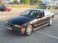 BMW 318 TDS E36 -95