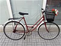 Retro velosiped