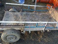 Pikolica za traktor