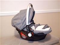 Transporteri i relaksatori za bebinja