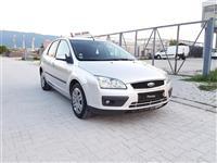 Ford Focus 1.8 TDCI 116 KS