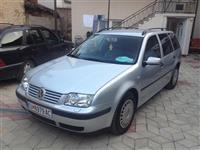VW Bora nov uvoz od CH -01