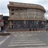 Ekskluziven stan deloven prostor vo Ohrid