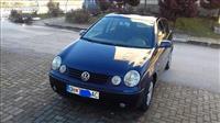 VW POLO registrirano Full oprema