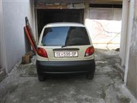 Chevrolet Matiz -05