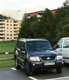 Mitsubishi V60 Pajero