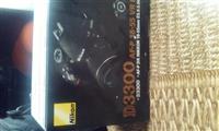 Nikon D3300AF-P 18-55Vr Kit
