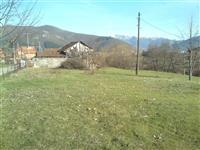 Plac od 580m2 vo Kicevo Osoj