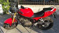 HYOSUNG GT250 Comet Naked