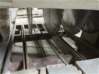 Masina za secenje so dijamantski pili  800 mm