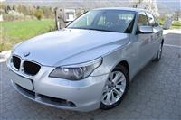 BMW 530 D 218 KS NAVI XENON MK TABLI TOP CENA