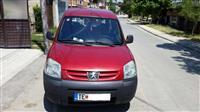Peugeot Partner 1.4 benzin