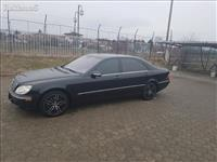 Mercedes-Benz S 430 Long Fourmatic V8 Americki