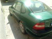 Opel Vectra so defekt