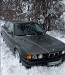 BMW 730i Prva farba, Extra sostojba