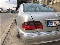 Mercedes E 220 cdi Avangard