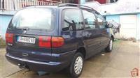 VWSharan 1.9 TDI 81kw 110 ps -97