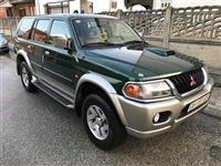 Mitsubishi Pajero Sport 2.5 GLS
