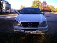 Mercedes ML 270 CDI 190000 realni km odlicen