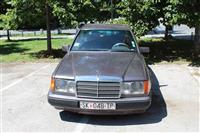 Mercedes 250 -95 menuvam Mercedes