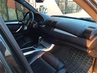 BMW X5 M 3.0 d  super socuvan -03