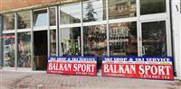 Skishop i skiservice BalkanSport