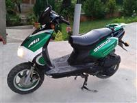 Skuter Meiduo 125cc -07