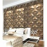 3D PVC Wall Panels