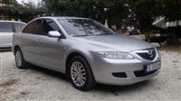 Mazda 6 2.0 hdi -04