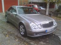 Mercedes E 280 -05