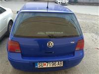 VW GOLF TDI  110 Klimatronik -00