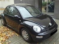 VW New Beetle 2.0 TNG Petrol