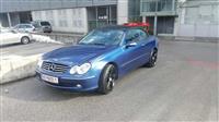 Mercedes-Benz kabrio