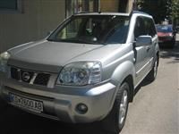 NISSAN X-TRAIL 2.2 dci 136 KS FULL -04