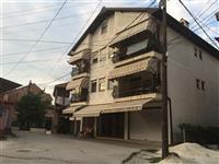 Kuka do Gimnazijata vo Kicevo