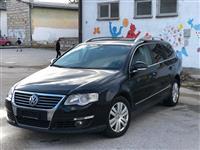 VW PASSAT 2.0 140PS